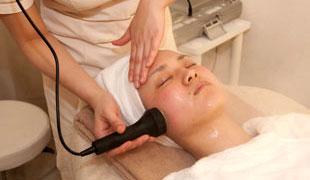 皮膚科出身のプロの技のイメージ