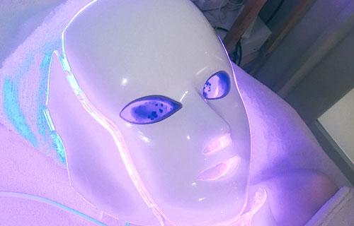 LEDスペクトラム美顔器オペラ座の美人2